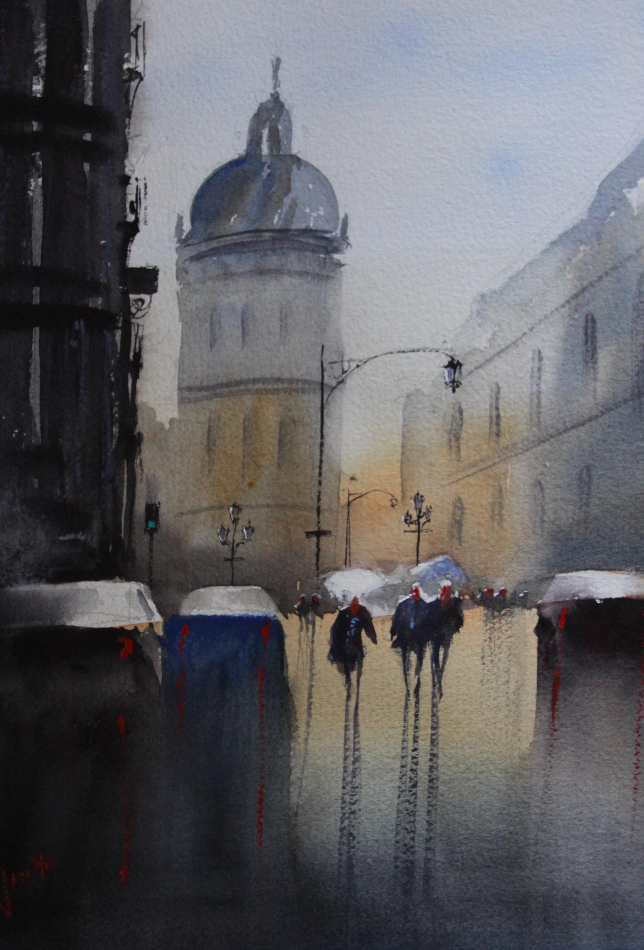 rainy pleasure 2